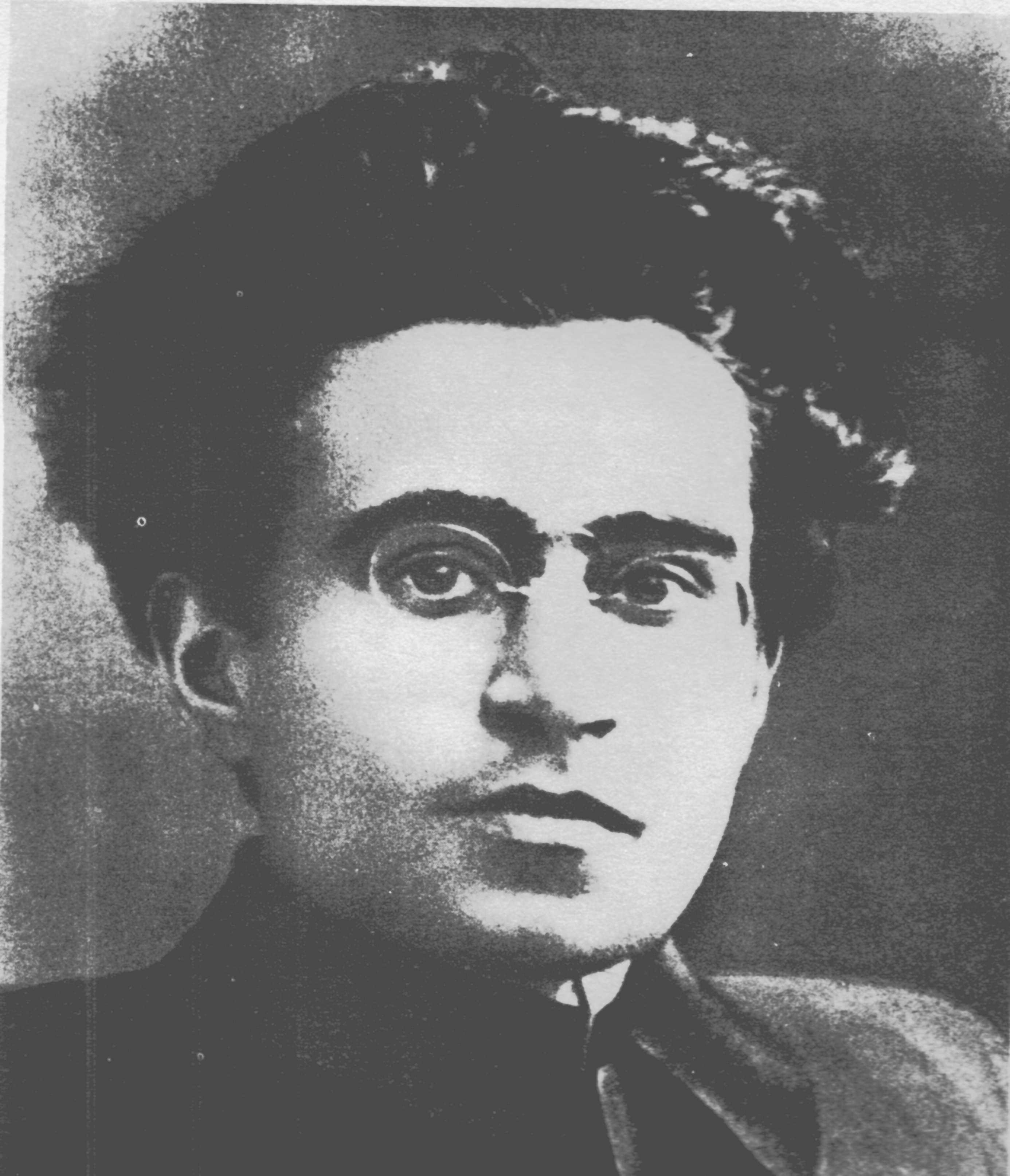 Gramsci: Il Fascismo si è presentato come l'anti-partito