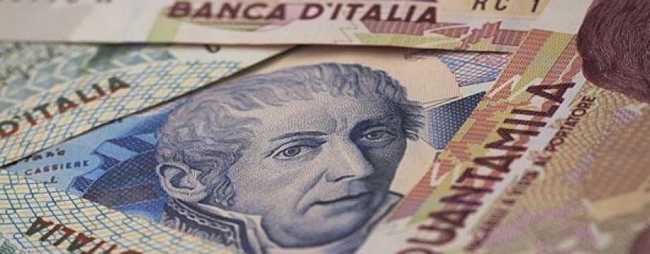 """L'Italia della """"Liretta"""": sfatare il mito"""