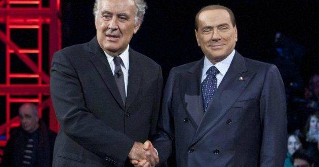 Santoro ha resuscitato Berlusconi