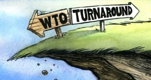 Wto-Turnaround