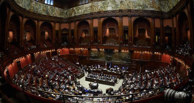 Italia repubblica semi parlamentare qualcosa di sinistra for Sito parlamento italiano