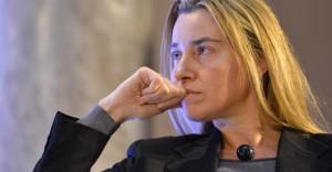 L'insostenibile inadeguatezza della #Mogherini