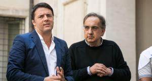 No, #Renzi non lo lascio lavorare