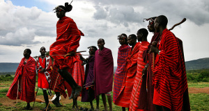 Masai-Tribe-