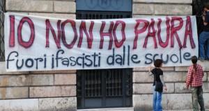 Squadrismo a Roma: storia di una ragazza coraggiosa