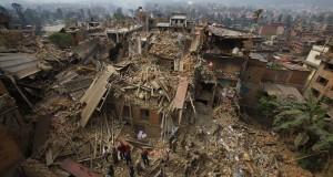 #Terremoto in #Nepal. Come aiutare.