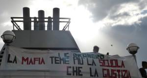 Se il Governo #Renzi abolisce le Navi della Legalità