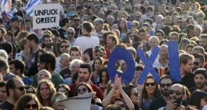 Atene è la nuova capitale dell'Europa dei Popoli