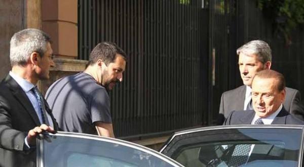 La vocazione di Matteo #Salvini