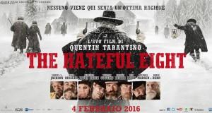 #Tarantino: un'ottava sinfonia un po' stonata, ma orecchiabile