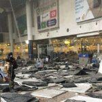 #Bruxelles, al terrorismo rispondiamo col silenzio
