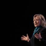 Il piano di Hillary per sconfiggere l'#ISIS. Ma lei dov'era?