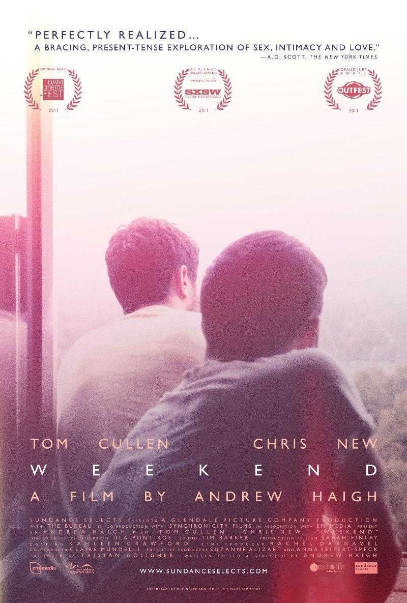weekend poster