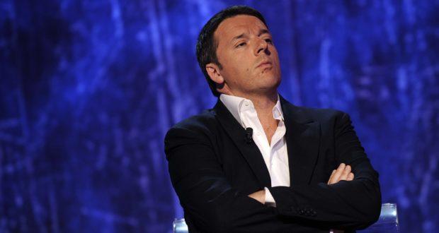 #Renzi: l'uomo solo al comando non porta lontano