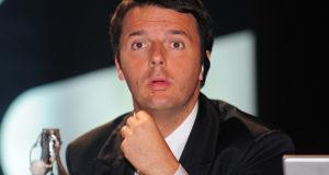 #Renzi fa flop, il vecchio centrosinistra no