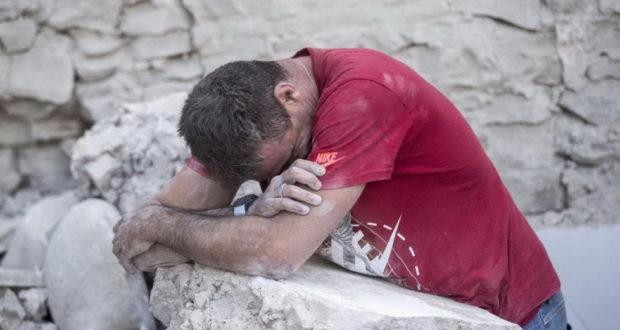 #Terremoto, come aiutare (da #Roma)
