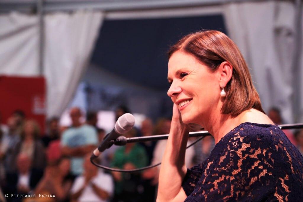 """Bianca #Berlinguer: """"Non credo alle virtù salvifiche del leader"""""""