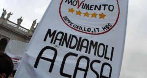 Lettera aperta ai militanti #M5S