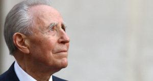 È morto Carlo Azeglio Ciampi