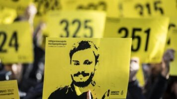La seconda morte di Giulio #Regeni