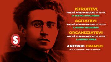 Antonio Gramsci, 130 anni e non sentirli